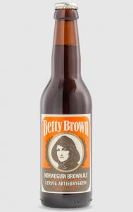 Betty Brown at Urban Golf