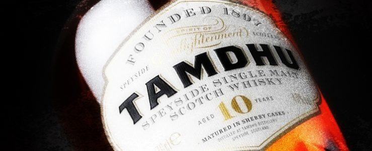 Tamdhu Whisky at Urban Golf