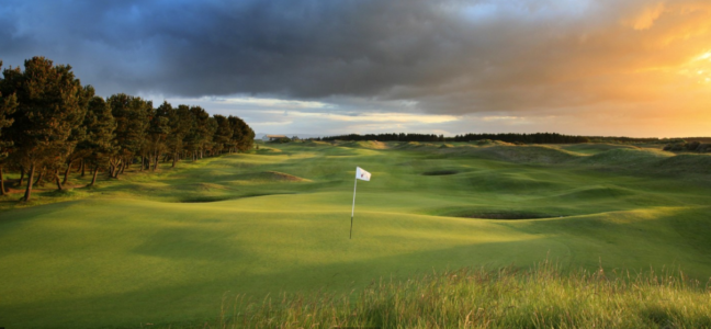 Scottish Open Betting Tips by Urban Golf