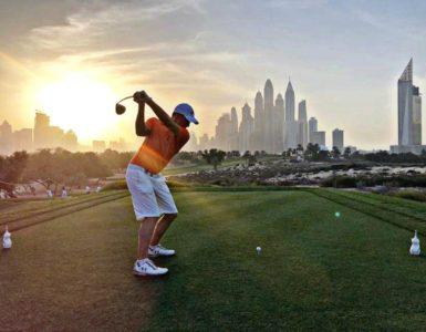 Dubai Desert Classic UG Betting Tips