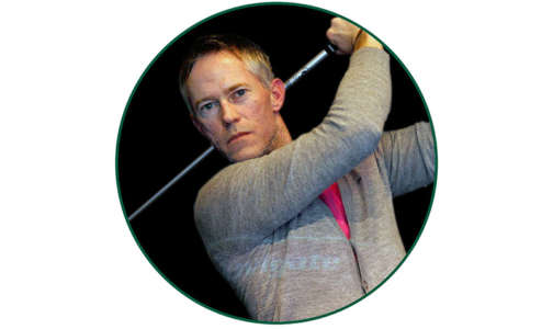 James Ellis-Caird PGA Professional