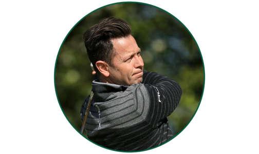 Steve Smith PGA Professional